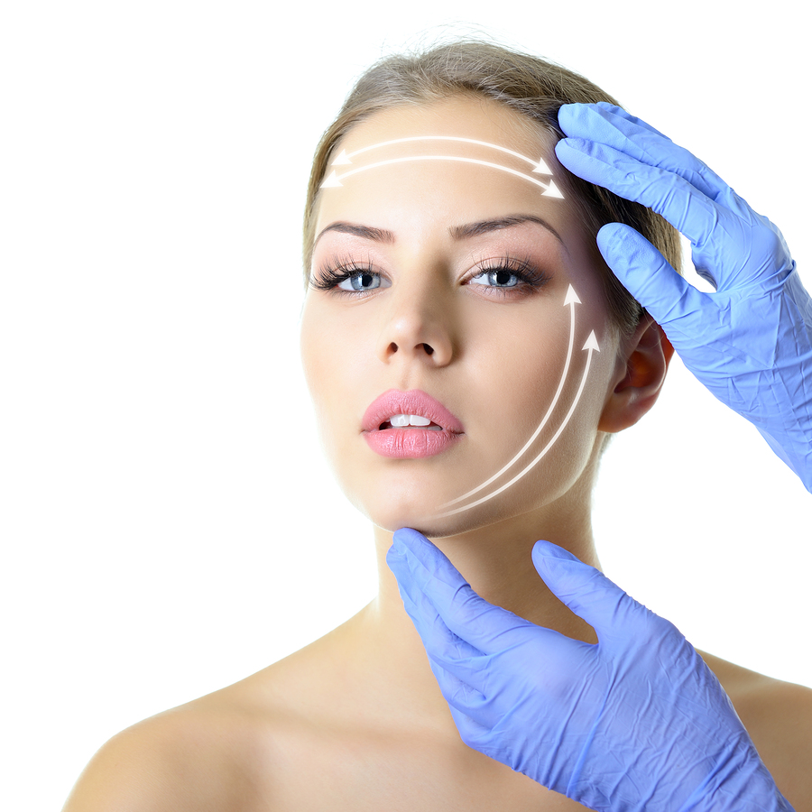 Facelift Rhytidectomy Facial Surgery Tampa Surgical Arts